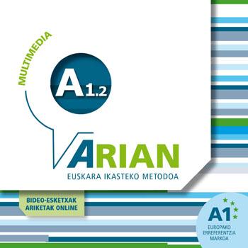 Arian A1 bideo-esketxa