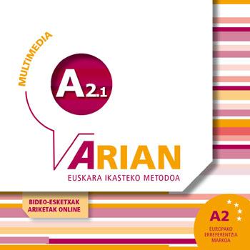 Arian A2 bideo-esketxa