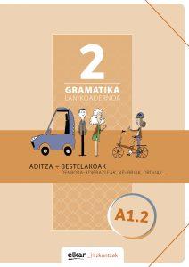 Gramatika Lan-koadernoa 2
