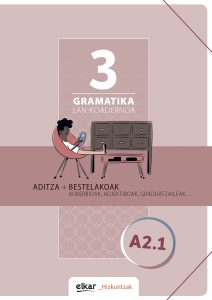 Gramatika lan-koadernoa 3